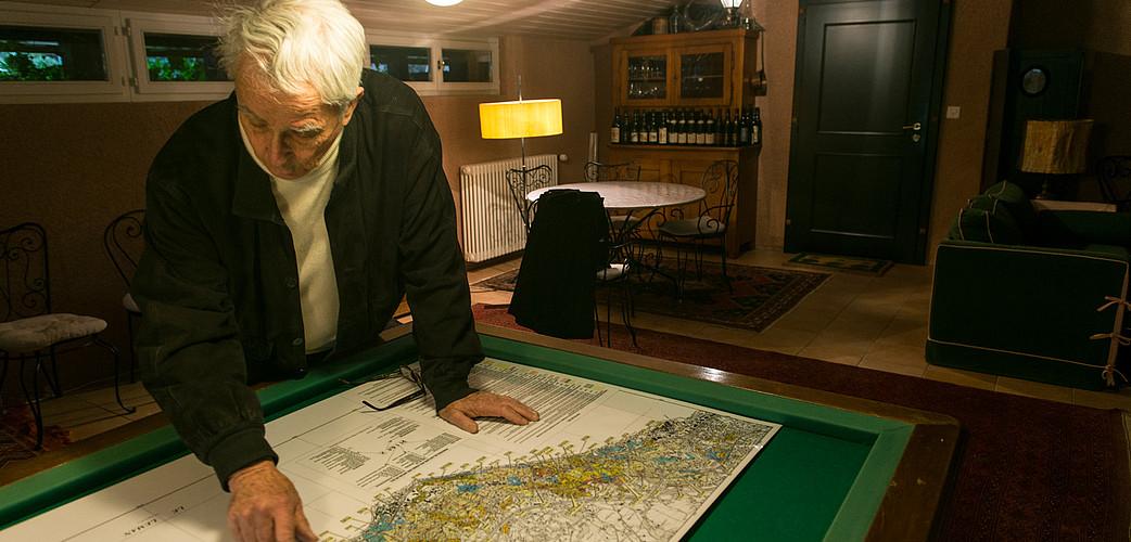Diskrete Treffen Sulgen, seitensprung in Rossau