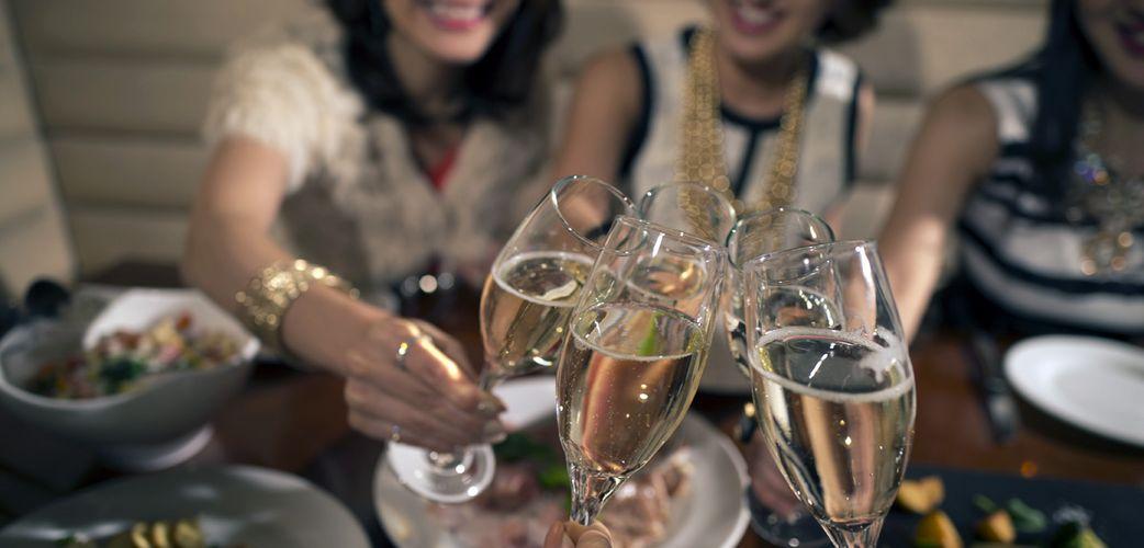 Alkohol Weihnachtsfeier.Fettnäpfchen Weihnachtsfeier Und Alkohol